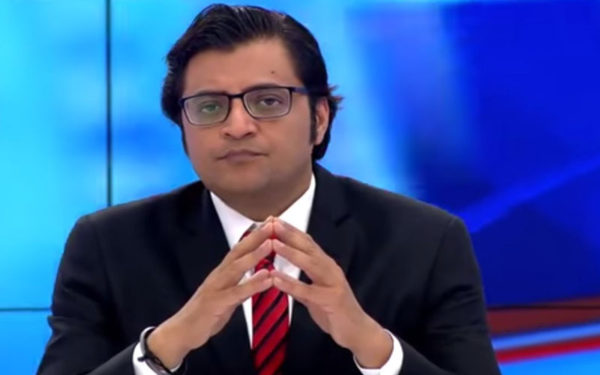 case-of-breach-of-privilege-on-arnab-goswami-summoned-for-5th-time-to-appear-in-vidhan-sabha
