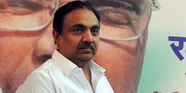 jayant-patil-ncp state president-minister- corona-positive