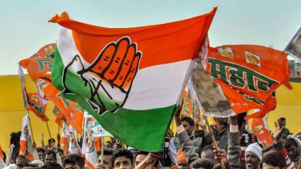 Congress won seven municipal corporations in Punjab