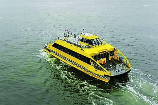 mumbai-to navi Mumbai-water-taxi-trip-indian-maritime-summit