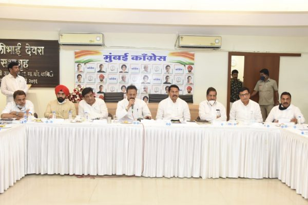 Congress ready for Mumbai Municipal Corporation elections: Nana Patole