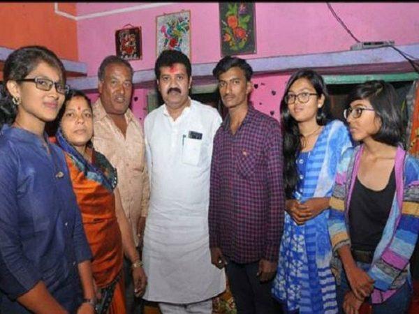 sajay rathod- Resign- pooja-chavan- cm-uddhav Thackeray-chavan family-letter