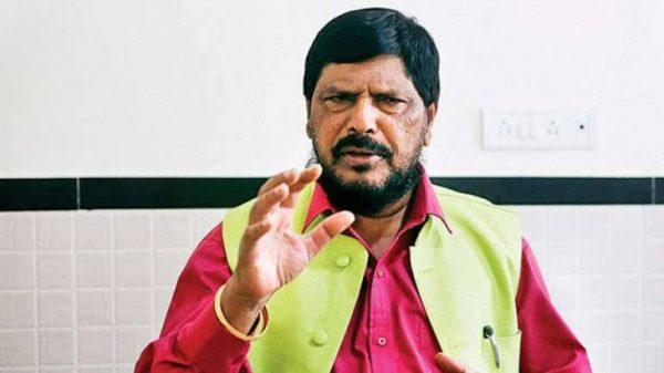 ramdas-athawale-criticize-rahul-gandhi-over-ham-do-hamare-do-remark