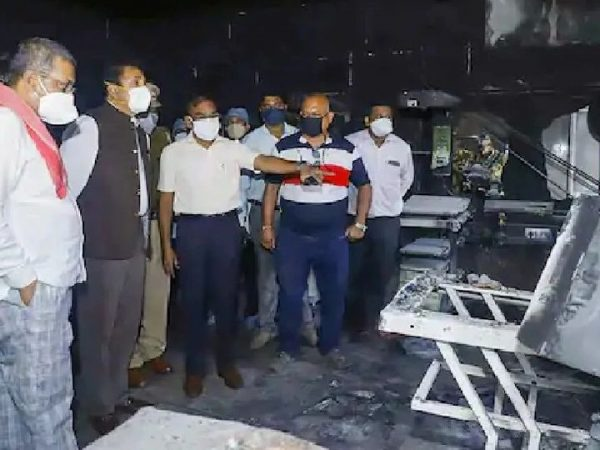 two-nurses-booked-for-negligence-in-bhandara-hospital-fire-tragedy