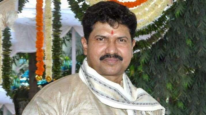 mohan-delkar mp-suicide-update-dadra-and-nagar-haveli- mumbai-hotel