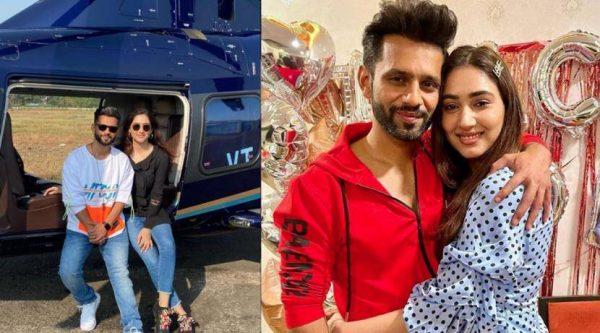 rahul-vaidya-shares-photo-with-girlfriend-disha-parmar-on-a-helicopter-ride-
