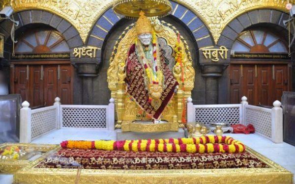 shirdi-saibaba-sansthan-trust-change-time-shirdi-temple-open-for-darshan-corona-issue
