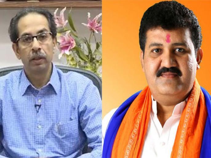 sajay rathod- Resign- pooja-chavan-  cm-uddhav Thackeray- political-happenings-