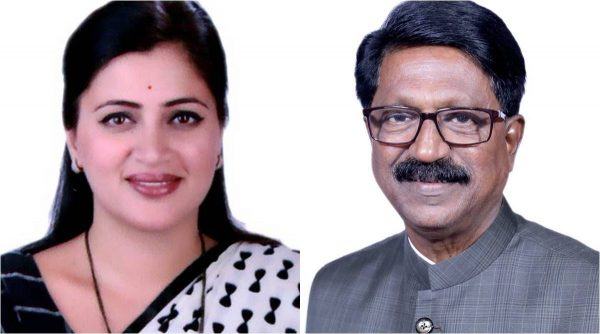 mp-navneet-rana-warned-to-shiv-sena-mp-arvind-sawant-new-delhi-issue