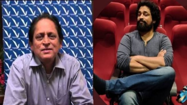 bjp-film-wings-city-president-rohan-mankani-arrested-in-bank-account-fraud-case-news-updates