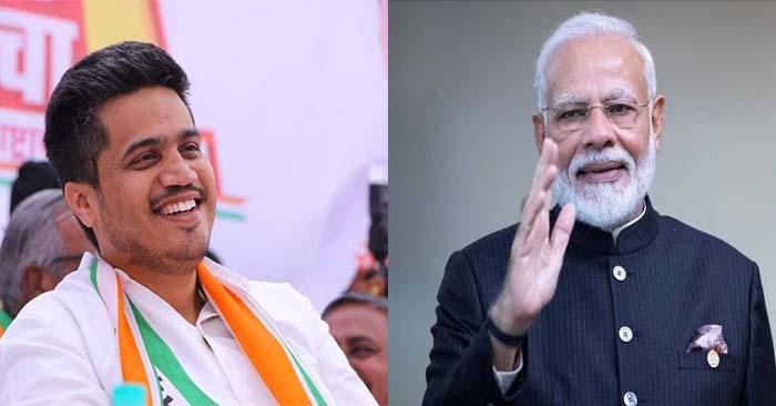 Modi-govt-vs-state-govt-mla-rohit-pawar-facebook-post-tweet-news-updates