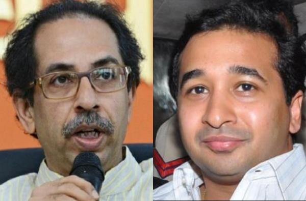 bjp-mla-nitesh-rane-targets-chief-minister-uddhav-thackeray-aditya-thackeray