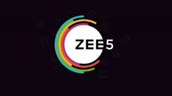 Filed a crime on Zee Five network channel