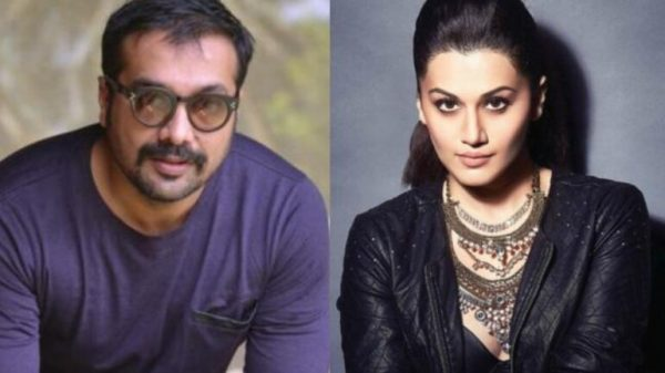 income-tax-department-it-raids-at-actress-taapsee-pannu-and-anurag-kashyap-homes
