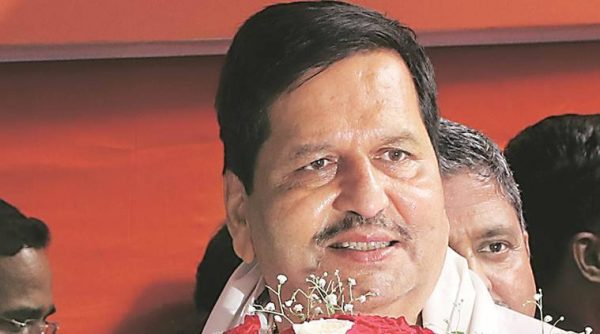 bjp-mla- builder-mangal-prabhat-lodha-and-three-others-were-charged-with-ransom-
