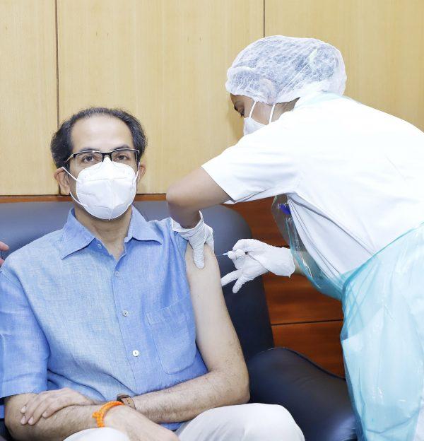 cm-uddhav-thackeray-has-taken-the-covid-vaccine