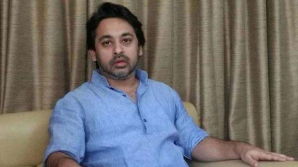 bjp-leader-nilesh-rane-slams-congress-mla-bhai-jagtap