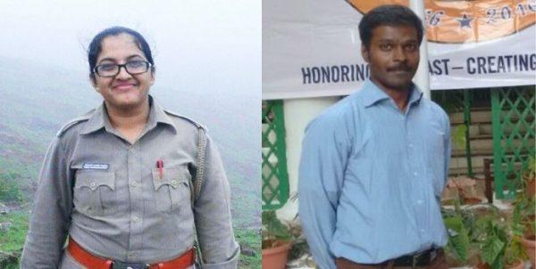 maharashtra-forest-officer-deepali-chavan-suicide-case-dfo-shivkumar-arrested-from-nagpur