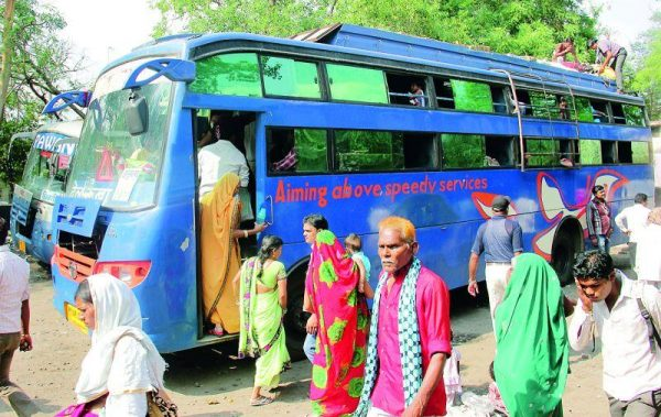 a-week-long-quarantine-for-travelers-coming-to-mp-from-maharashtra