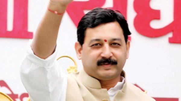 government-should-solve-maratha-reservation-issue-mp-sambhaji-raje