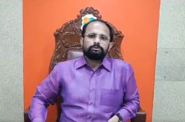 thane three days foru thousand senior citizens covid vaccine says mayor naresh mhaske