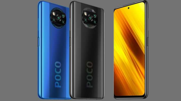 flipkart-electronics-sale-discount-and-offers-on-poco-x3-check-details