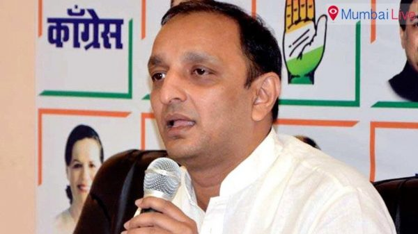 Congress-leader-Sachin-sawant-Criticized-bjp-modi-audio-tape-nihalchanda