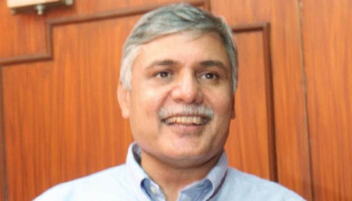 ips-sanjay-pandey-blames-govt-unhappy-over-transfer-to-mssc-with-parambir-singh