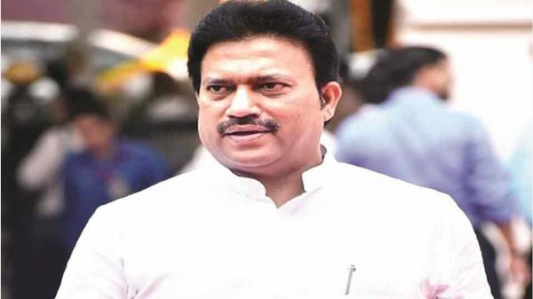 inquire-about-the-property-of-parambir-singh-ncp-mla-Shashikant Shinde-demands
