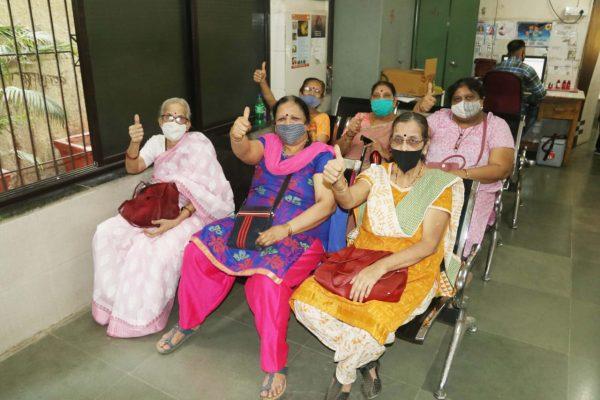 Thane city covid-vaccine 36 center-news-updates